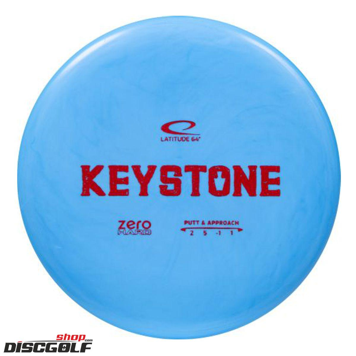 Latitude 64° Keystone Zero Medium 2021