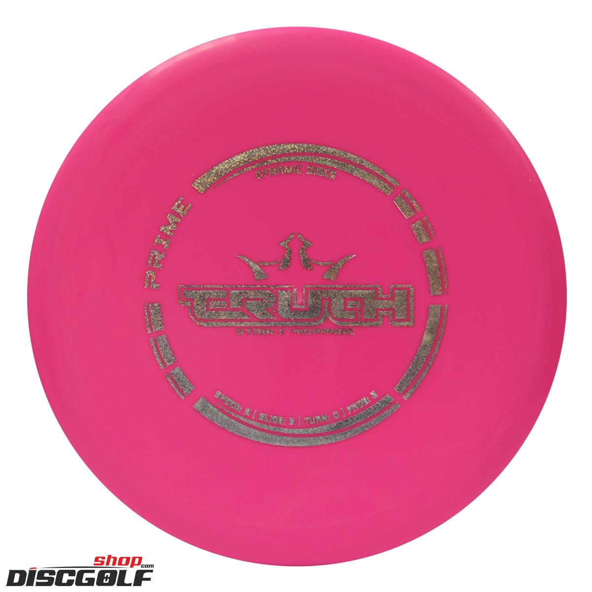 Dynamic Discs Truth EMAC Prime