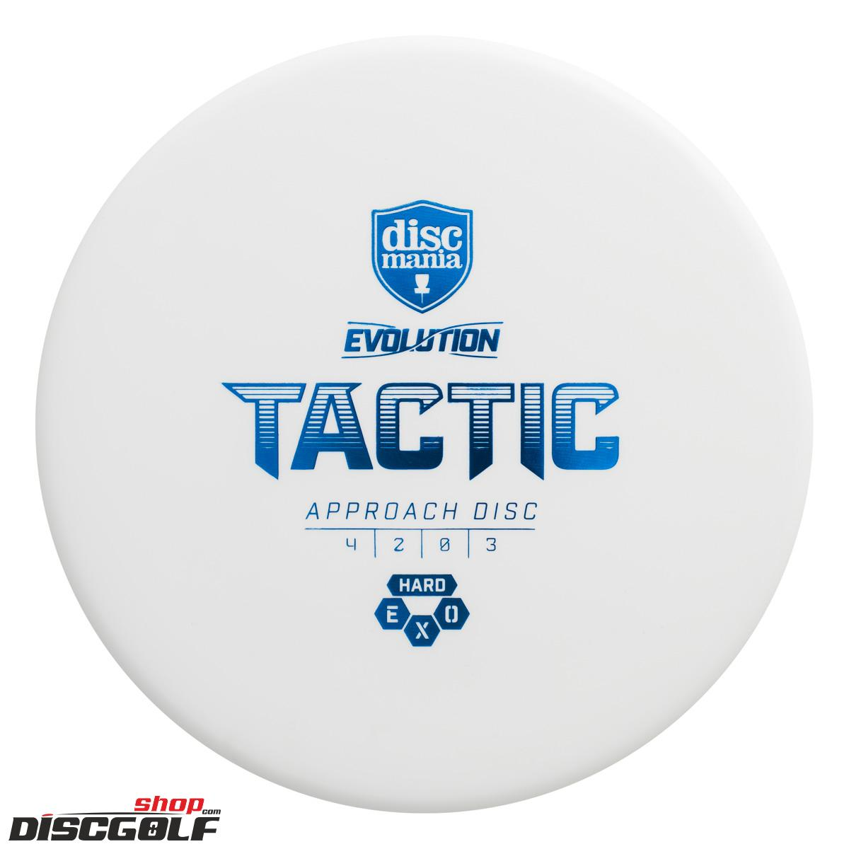 Discmania Tactic Exo Hard