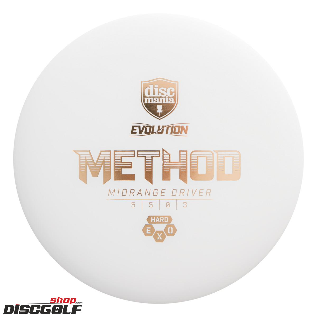 Discmania Method Exo Hard