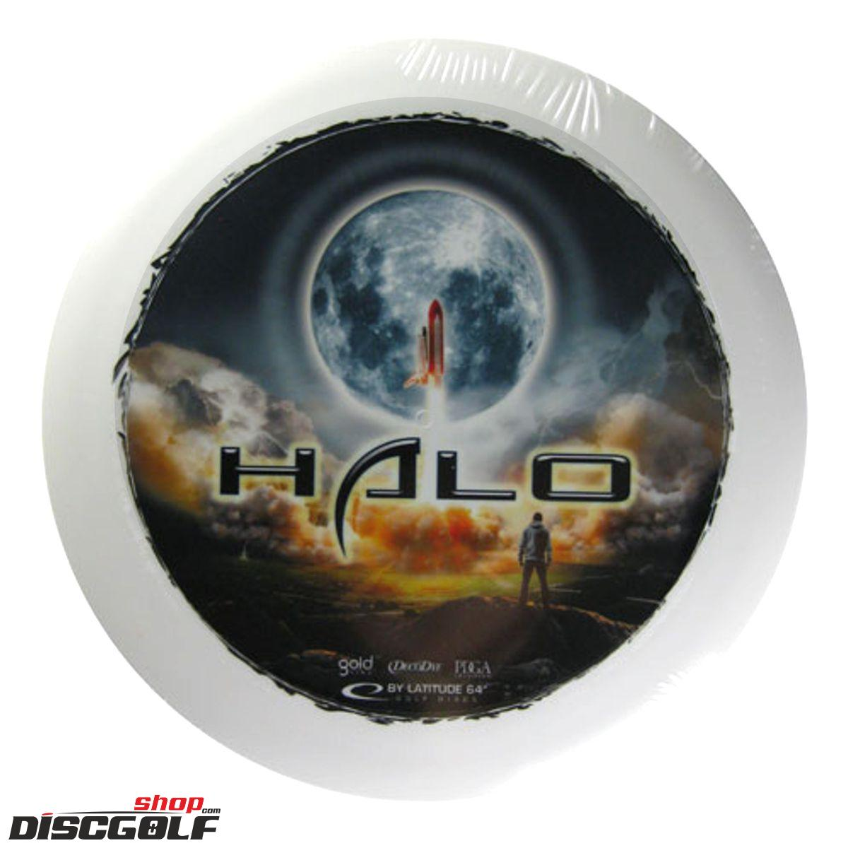 Latitude 64° Halo Gold Decodye