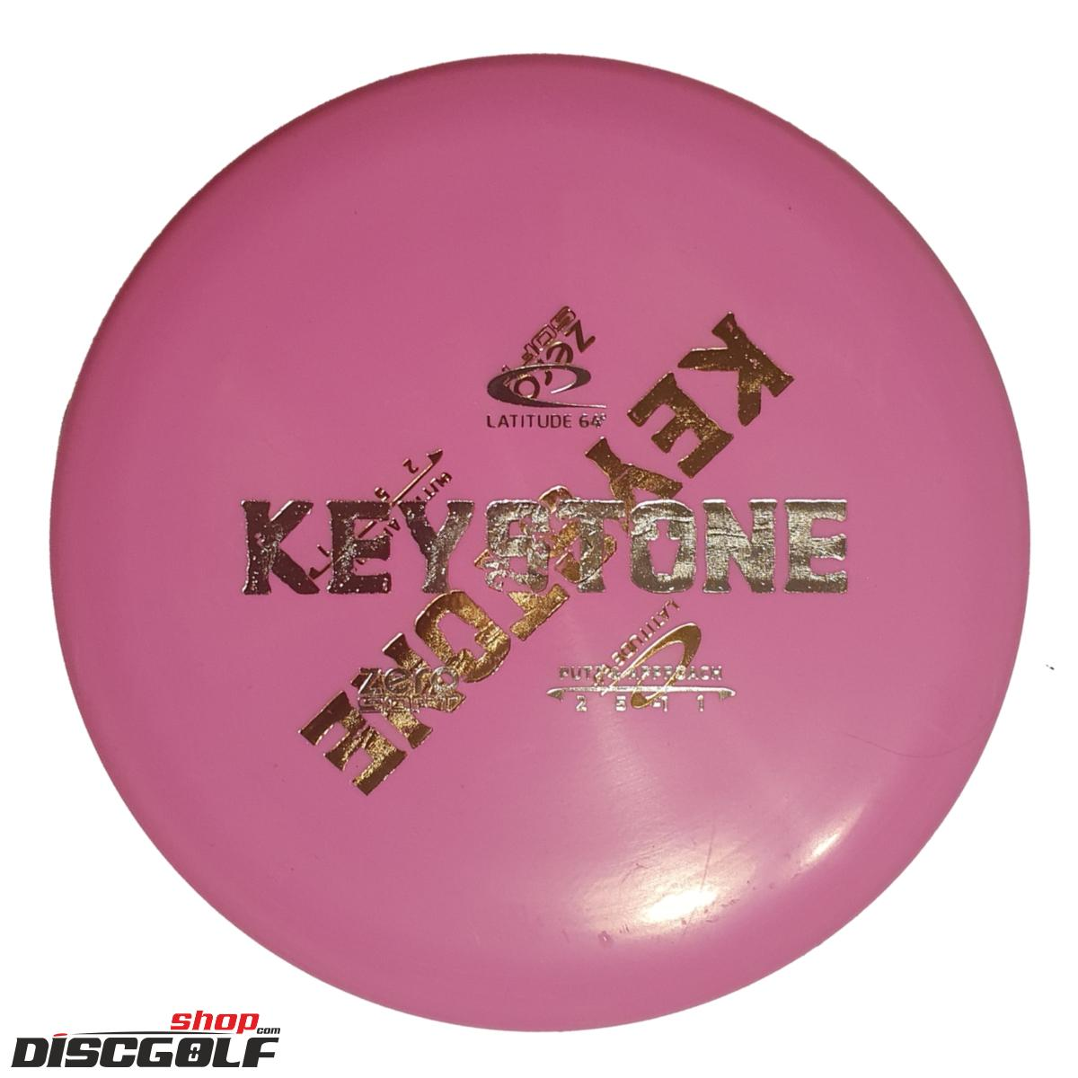 Latitude 64° Keystone Zero Soft 2020 X-OUT