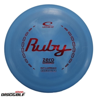 Latitude 64º Ruby Zero Medium