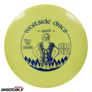 Westside Giant Tournament