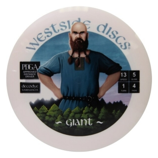 Westside Giant Tournament Decodye