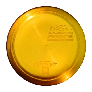 Discraft Force Titanium