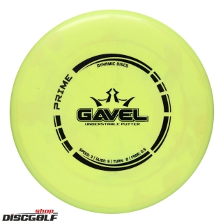 Dynamic Discs Gavel Prime